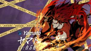 ファントムブレイド第二幕_ヤマト