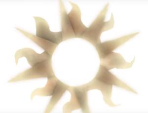 Sdorica -sunset-(スドリカ)ストーリー_太陽