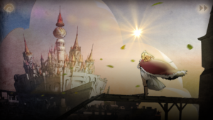 Sdorica -sunset-(スドリカ)チャプター4攻略_ストーリー1